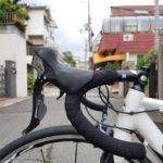 1cm変えれば大違い!!ロードバイクのハンドル周りのセッティングについて