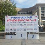 【コース攻略編】U-Spiritウエパー杯2017けいはんなサイクルレース C5H 参戦記